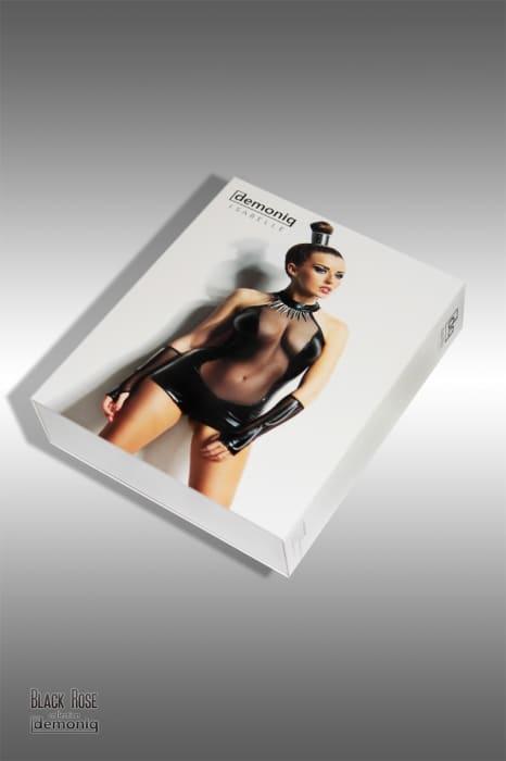 Isabelle Black Set-109470