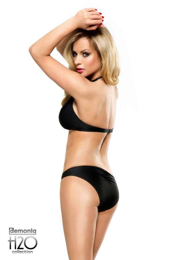 Solange Black Monokini, Koko S-109583