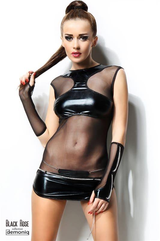 Anette Black Set-0