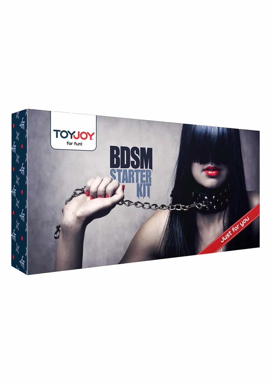 BDSM Starter Kit SC3006010079-0