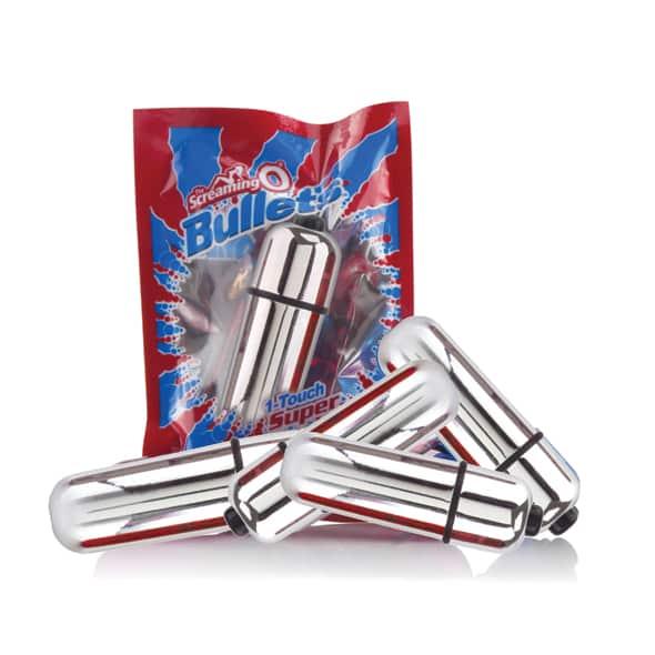 Screaming O - Bullet, Hopea E25618-109130