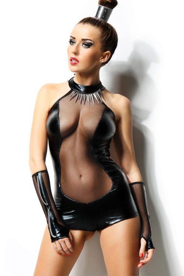 Isabelle Black Set-0