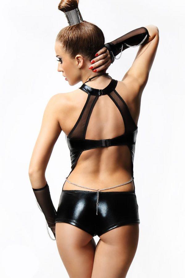 Isabelle Black Set-109186