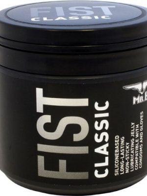 Mister B - FIST Classic Liukuvoide 500 ml-0