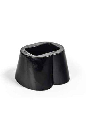 Zizi Radar Kivesvenytin, Musta DU135125-0