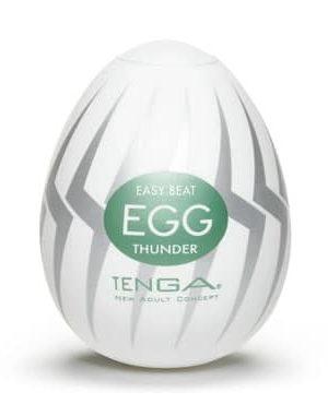 Tenga Egg - Thunder E23732-0