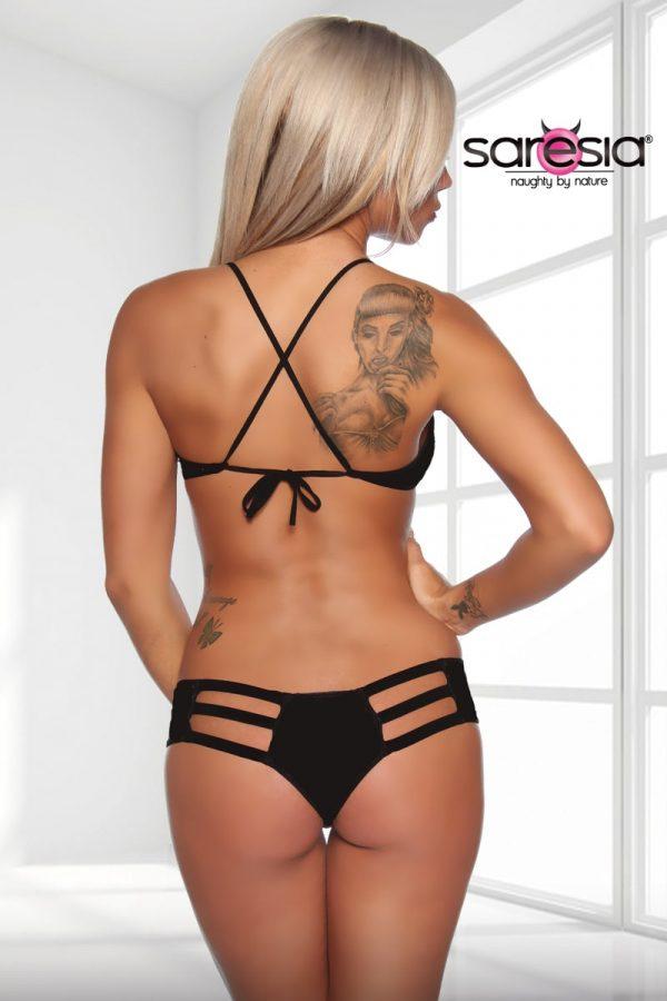 Go-Go Bikinit Musta SA18122-111368