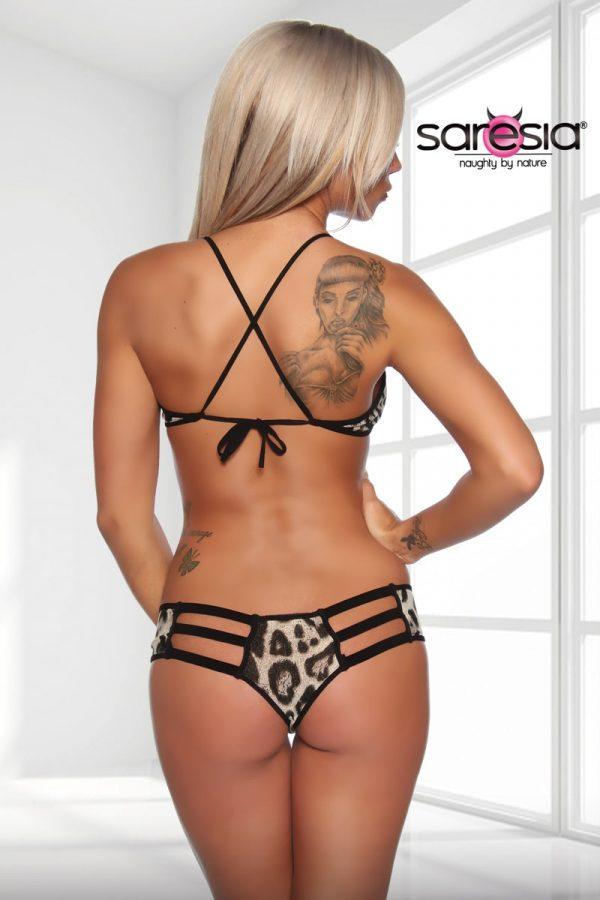 Go-Go Bikinit Leopardi SA18122-111363
