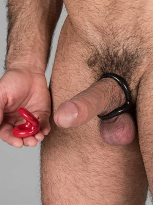 Sport Fucker - Trainer Ring, Musta B565910-0