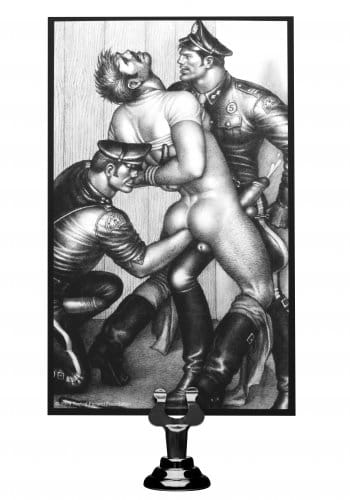 Tom Of Finland - Weighted Anal Balls-113326