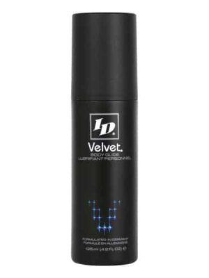 ID - Velvet Liukuvoide 125 ml-0