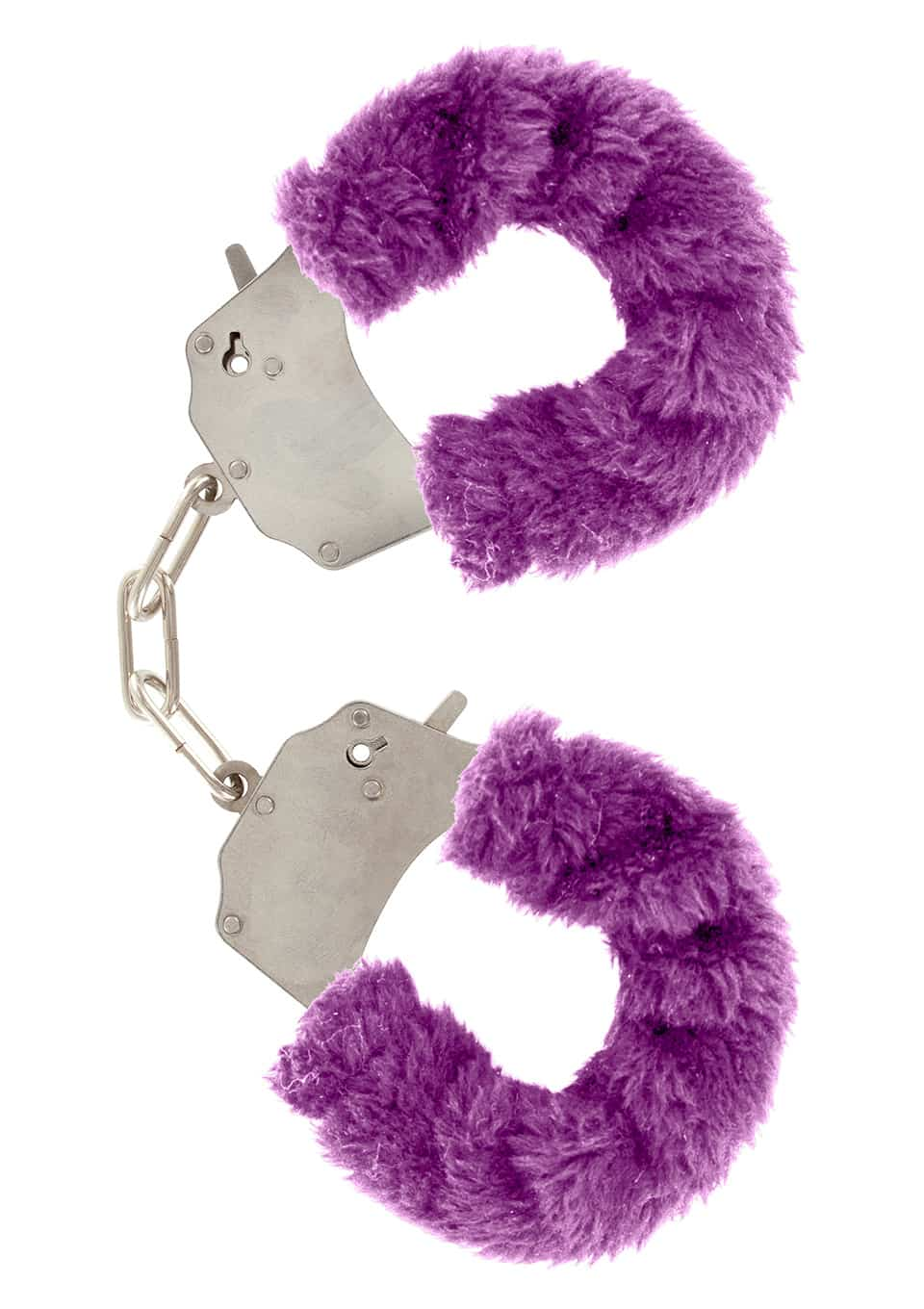 Furry Fun Cuffs Purple Käsiraudat SC3006009502-0