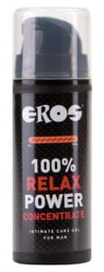 Eros - 100% Man Relax Power Concentrate-0