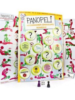 Panopeli - Pane Mua! Lautapeli-0