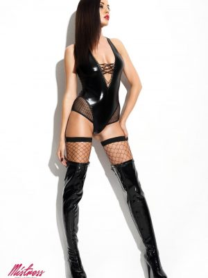 Claudia Premium Black Set-0