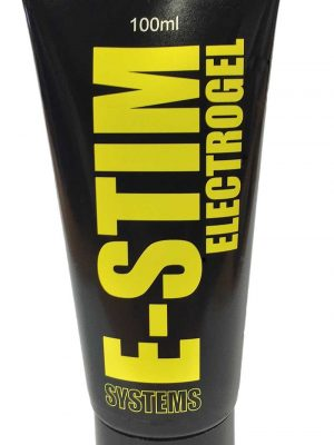 E-Stim - Sähköimpulssigeeli 100 ml-0