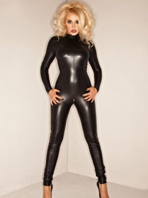 Wetlook Catsuit F052-0