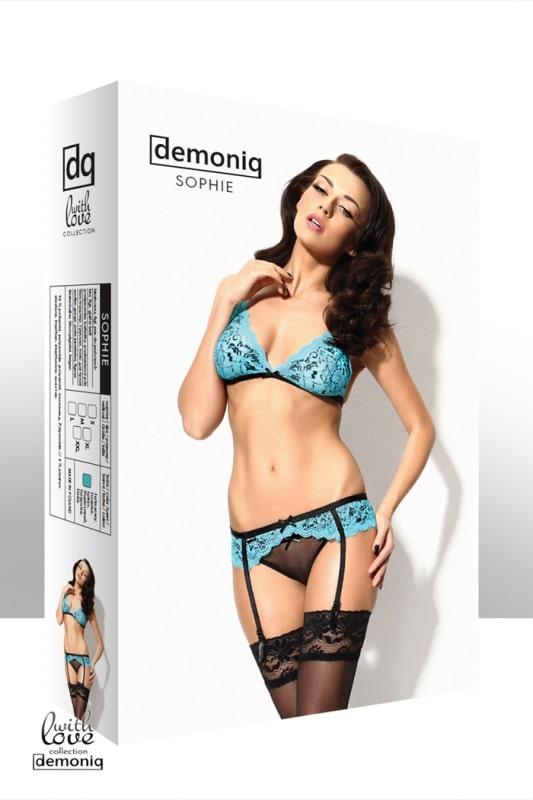 Sophie Premium Turquoise Set-119264
