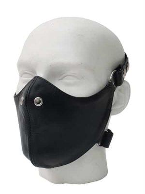 Biker Maski, Nahkaa B630310-0
