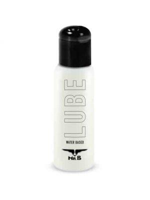 Mister B - LUBE Vesipohjainen Liukuvoide 250 ml-0