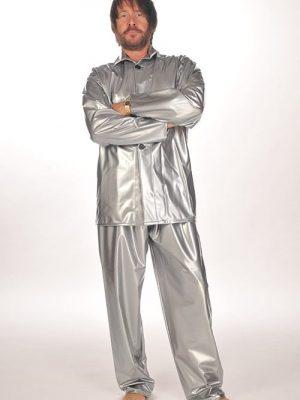 Pyjama, eri värejä PUL-NW03-0