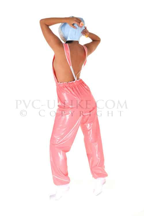 Dungeree Trousers Miehille, eri värejä PUL-AB08-121103