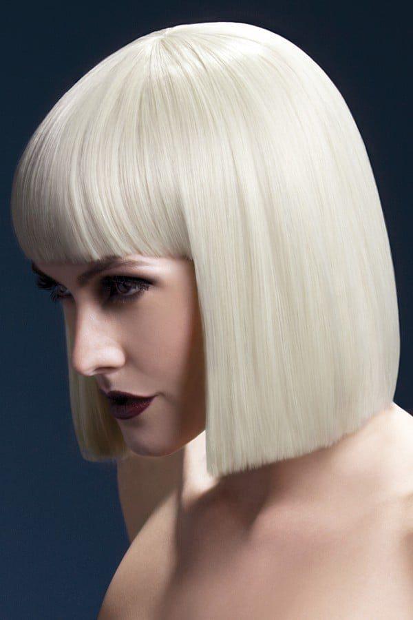 Peruukki Lola Blond KE-FV42490-0