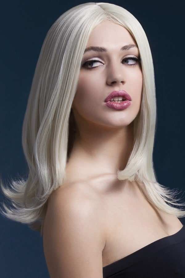 Peruukki Sophia Blond KE-FV42506-0