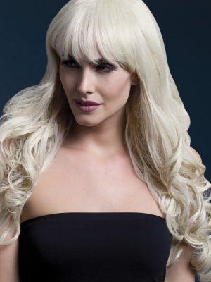 Peruukki Isabelle Blond KE-FV42514-0
