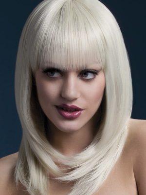 Peruukki Tanja Blond KE-FV42522-0