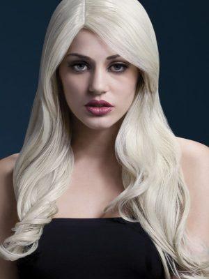 Peruukki Nicole Blond KE-FV42526-0