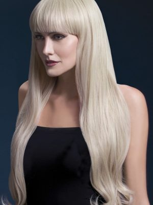 Peruukki Bella Blond KE-FV42530-0