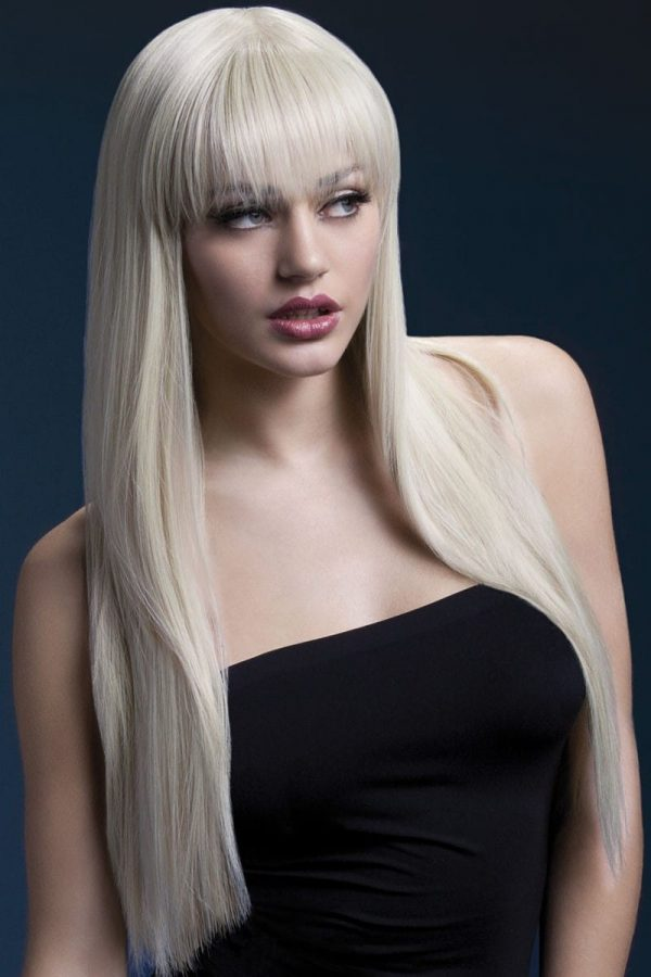 Peruukki Jessica Blond KE-FV42538-0