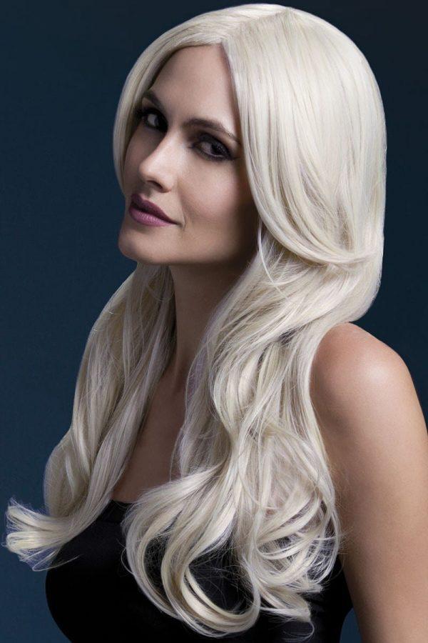 Peruukki Khloe Blond KE-FV42542-0