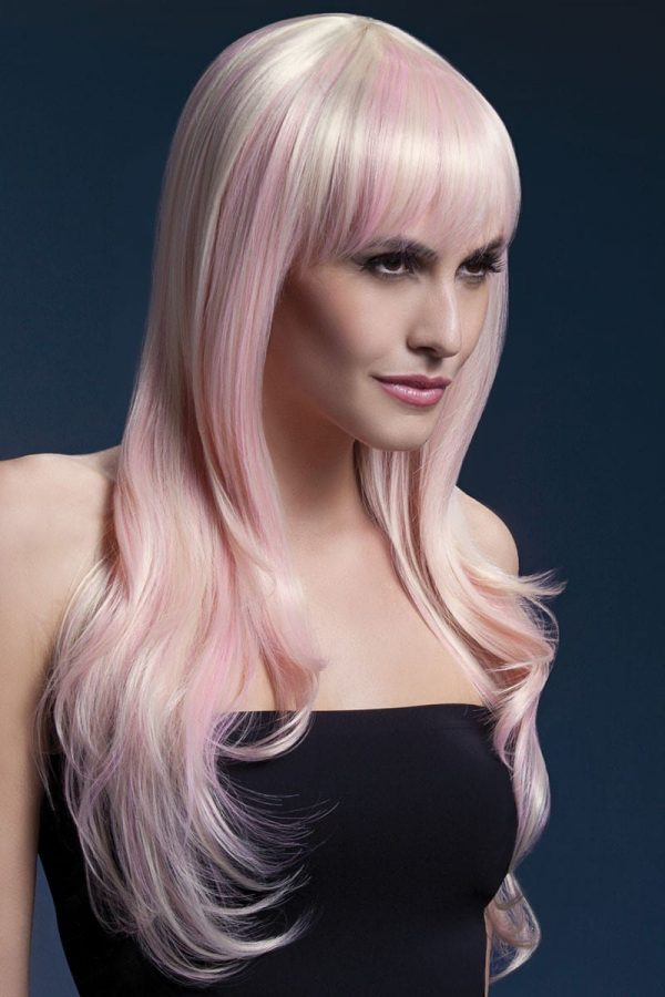 Peruukki Sienna Blonde Candy KE-FV42550-0