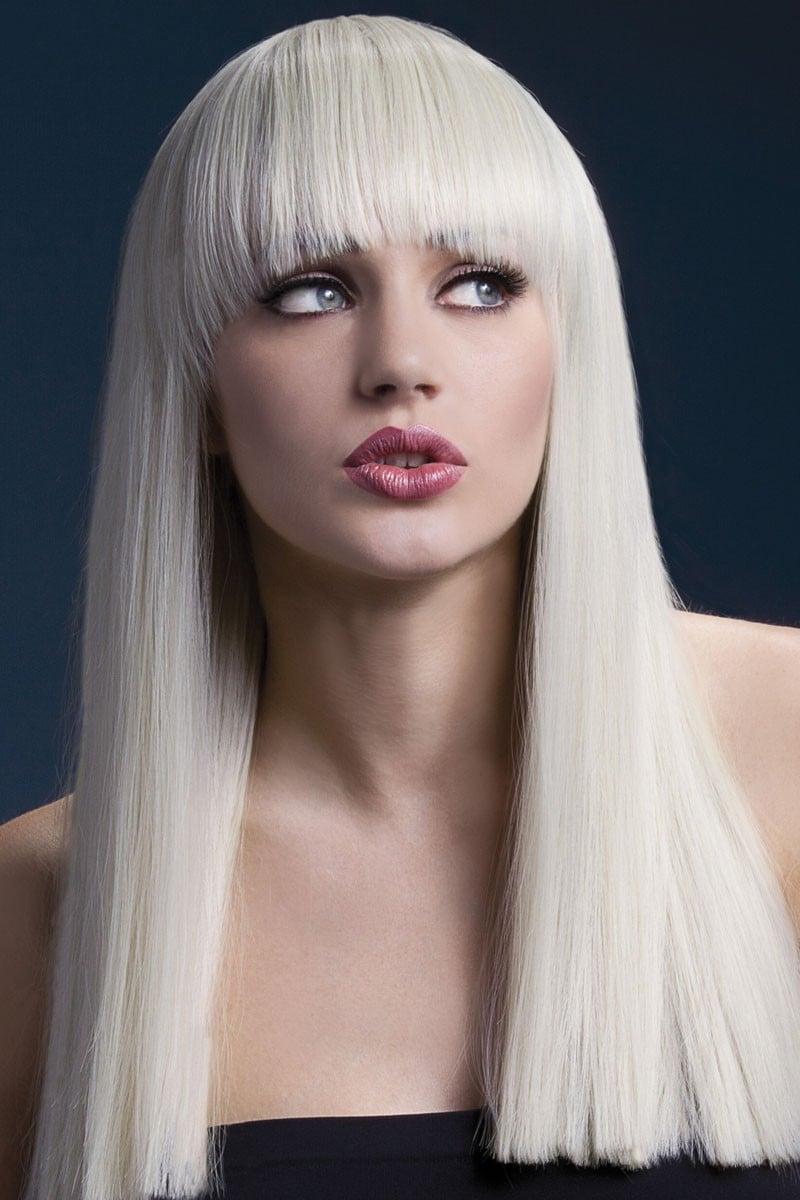 Peruukki Alexia Blond KE-FV42578-0