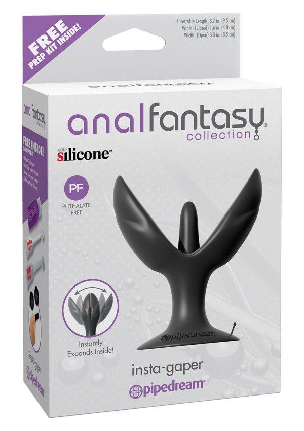 Anal Fantasy - Insta Gaper Anaalitappi-122081