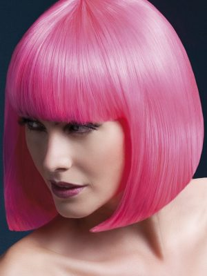 Peruukki Elise Neon Pink KE-FV42565-0