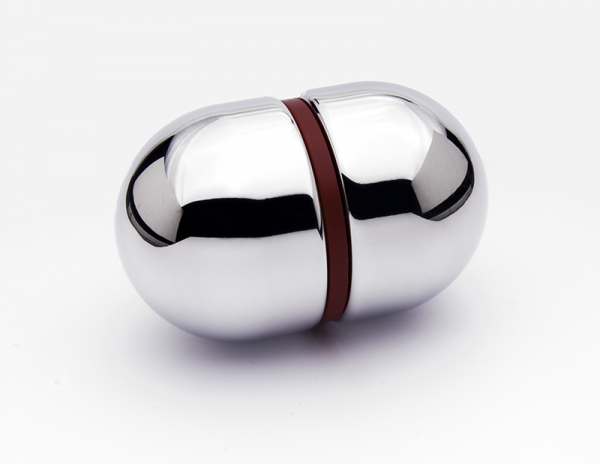 E-Stim - Medium Electro Egg ES5060400401536-0