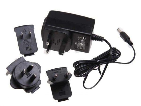 E-Stim - Verkkovirta-adapteri 2B Säätimelle ES5060400400553-0