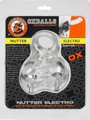 Oxballs - Nutter Electro-0