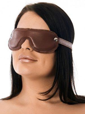 Silmänaamio, Nahkaa R8080-0