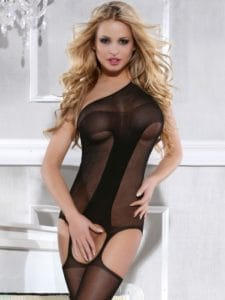 Candy Girl - Bodystocking TO843011-0