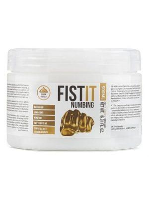 Fist-It - Numbing Puuduttava Liukuvoide-0