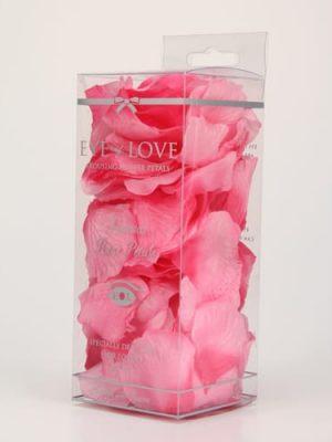 Eye Of Love - Ruusunterälehdet, Pinkki-0