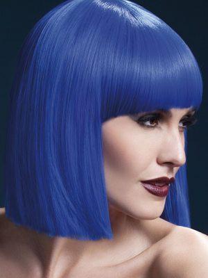 Peruukki Lola Sininen KE-FV42493-0