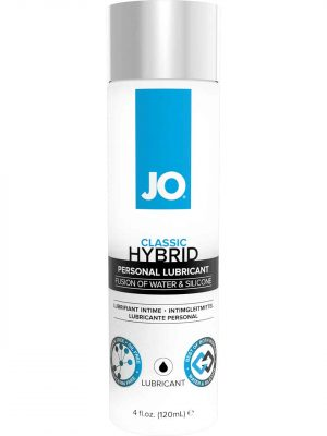 System JO - Classic Hybrid Liukuvoide 120 ml-0