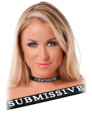 """Silikonipanta """"Submissive"""" R9116-0"""