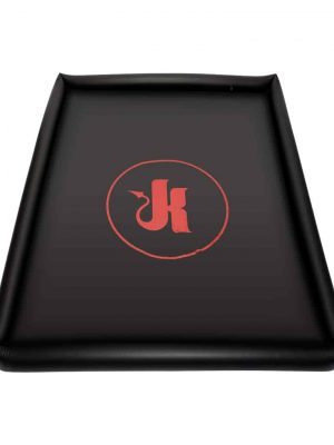 Kink - Ultimate Surrender Wrestling Ring-0