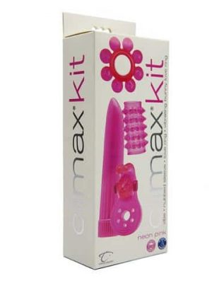 Climax Kit - Neon Pink-0